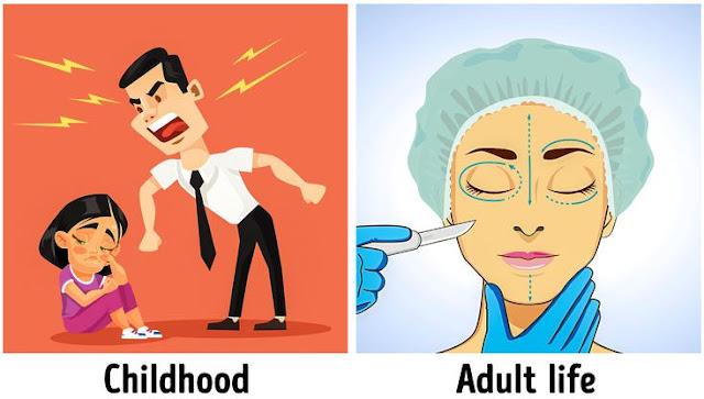 Kesalahan Parenting Yang Dapat Mempengaruhi Kehidupan Dewasa Anak
