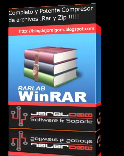 WinRAR 5.31 Final [32-Bit y 64-Bits Español Autoextraible] Completo y Potente Compresor de Archivos .Rar y Zip !!!!!
