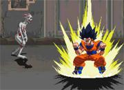 Dragon Ball Crazy Zombie