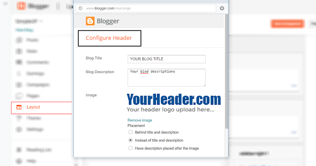 How To Install A Blogger Template by ThemeHint