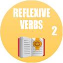 learn reflexive verbs in Spanish