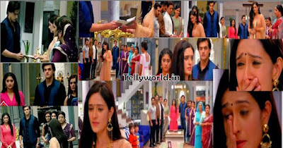 """Vedika Leaves the House Kaira's Grand Marriage Prerparation "" Yeh Rishta Kya Kehlata Hai Episode Spoiler Upcoming"