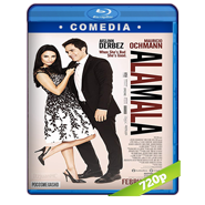 A La Mala (2015) BRRip 720p Latino