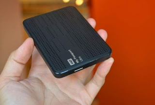 hdd eksternal 1tb terbaik wd my passport ultra