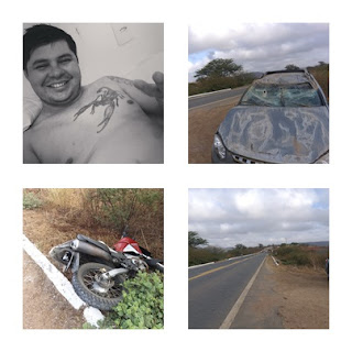 Delegado de Cuité afirma que morte de Juninho já está esclarecida