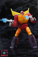 Transformers Studio Series 86 Hot Rod 39