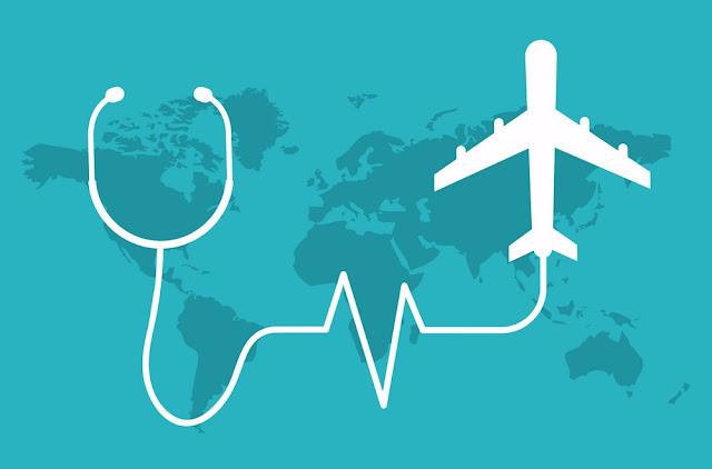 """Cos""""è il turismo medico"""