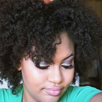 black american hair growth
