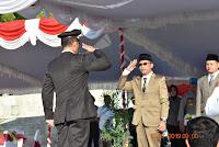 Wakil Walikota Jadi Inspektur Upacara HUT Bhayangkara ke-73