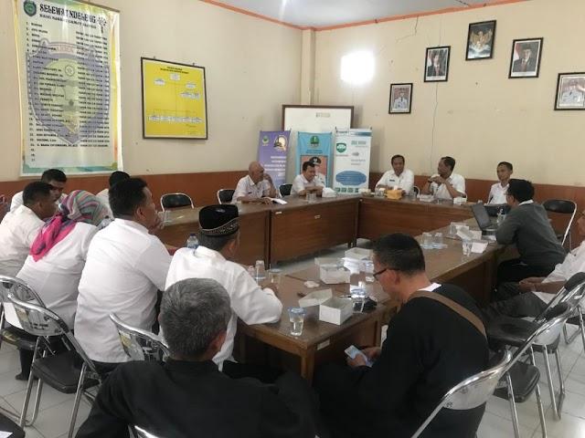 Pemerintah Indramayu Rencanakan Pembentukan Kecamatan Baru di Sliyeg