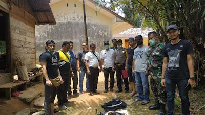 3 Spesialis Bobol Brangkas Modus Curas Lintas Provinsi Diringkus Dit Reskrimum Polda Riau, 2 DPO.
