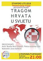 Tragom Hrvata u svijetu, predavanje, Sutivan slike otok Brač Online