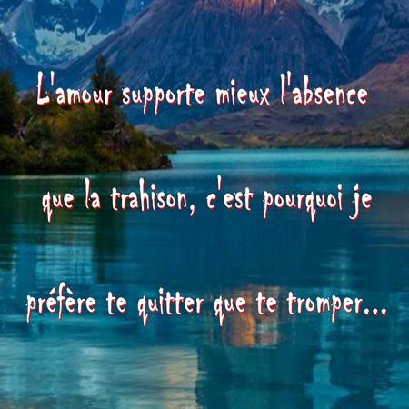 Exceptionnel Texte de rupture ~ Messages et Textes d'amour QE83