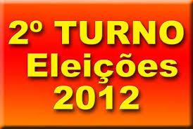 Segundo turno-eleições municipais-2012