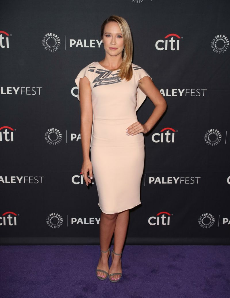 Anna Camp Clicks at 2019 Paleyfest Fall TV Previews in Beverly Hills 5 Sep-2019