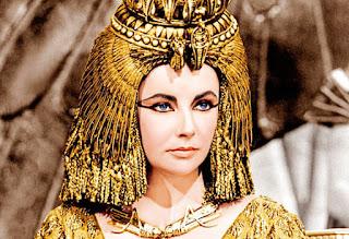 Cleopatra ~ Misterul reginei Egiptului