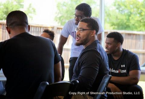 Enjoyingmylife With Shemaiah Production Studio Llc