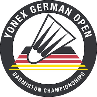 Hasil German Open 2018