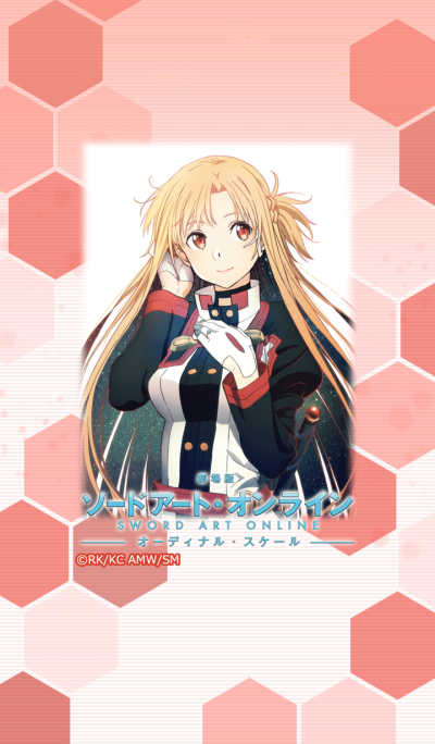 SAO ordinal scale 03