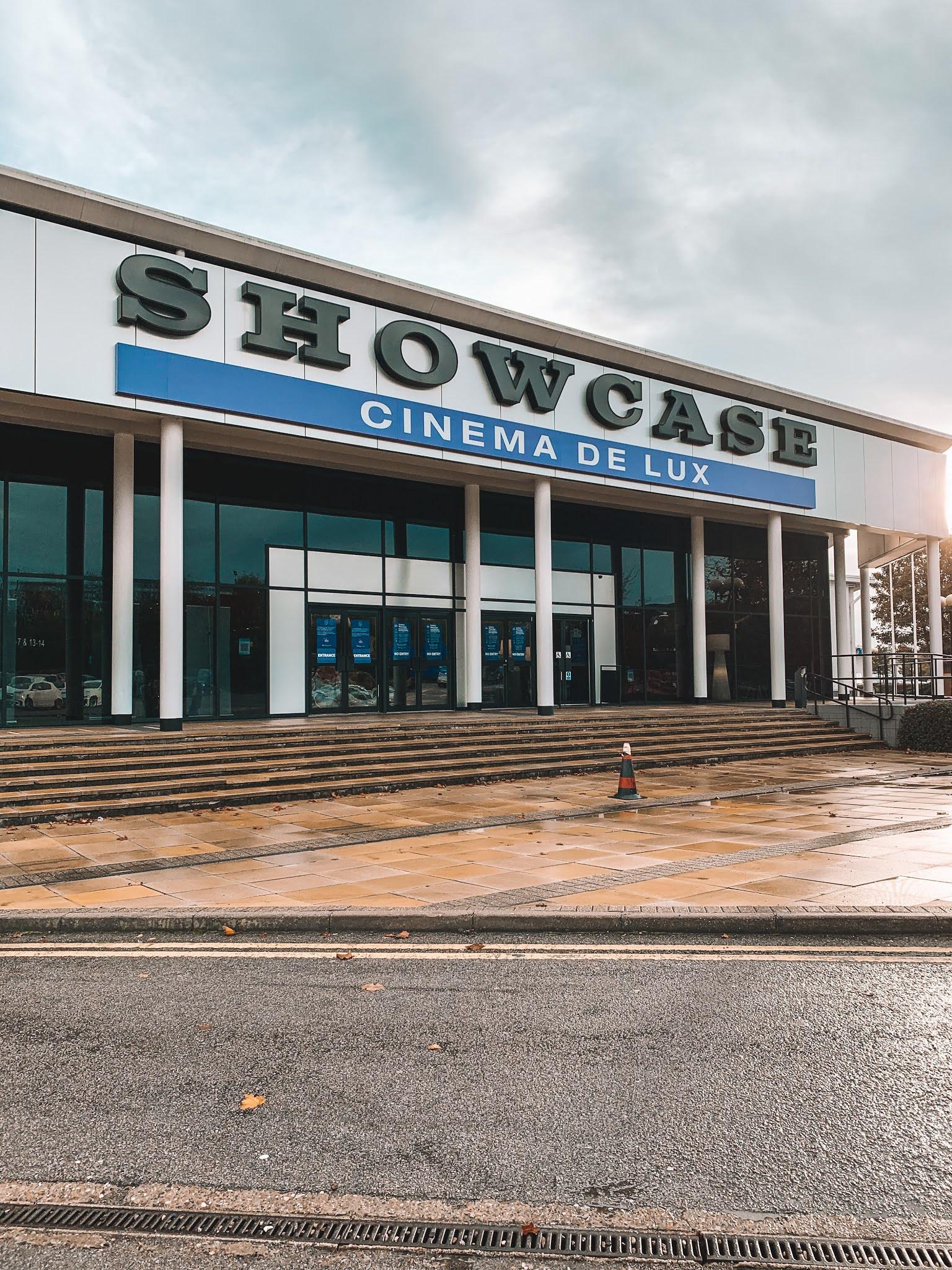 Showcase Cinema