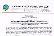 Persyaratan Pendaftaran Sekolah Kedinasan Kementerian Perhubungan Tahun 2021/2022