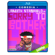 Sorry to Bother You (2018) BRRip 1080p Audio Dual Latino-Ingles