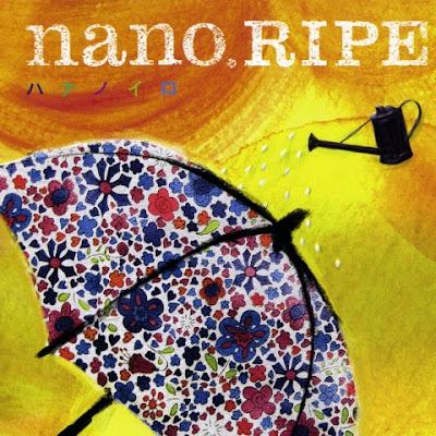 nano.Ripe New Single Hana No Iro