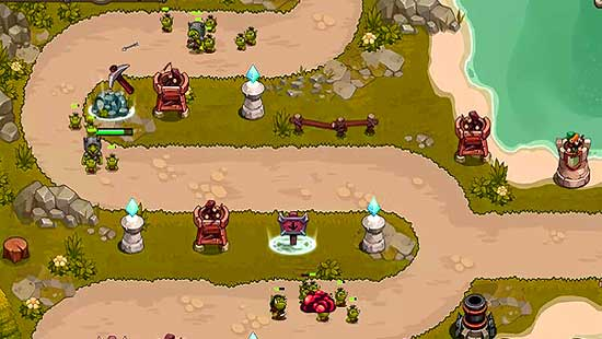 Tower Defense Mod Apk Download