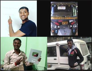 जौनपुर : कभी चलाते थे ऑटो रिक्शा, अब लाखों को देते हैं शिक्षा #NayaSabera