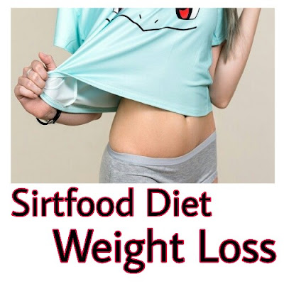 healthy-and-good-health-for-sirtfood-diet-control