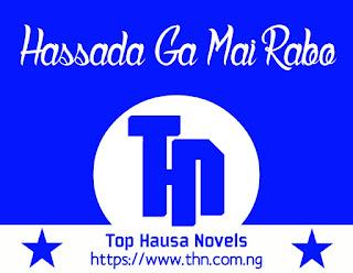 Hassada Ga Mai Rabo