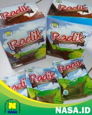 Natural Radix GM (Antiseptik Alami, Flek, Asma, TBC & Paru-Paru)