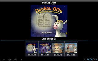 donkey%2Bollie%2B2 Donkey Ollie – Android App Featured Review Apps