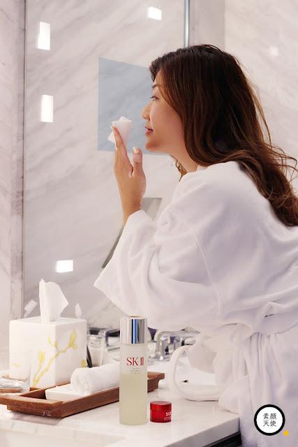 含PITERA™的SK-II神仙水Facial Treatment Essence護膚精華