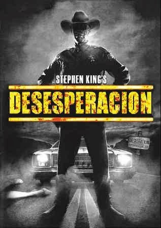 Desesperación - Stephen King