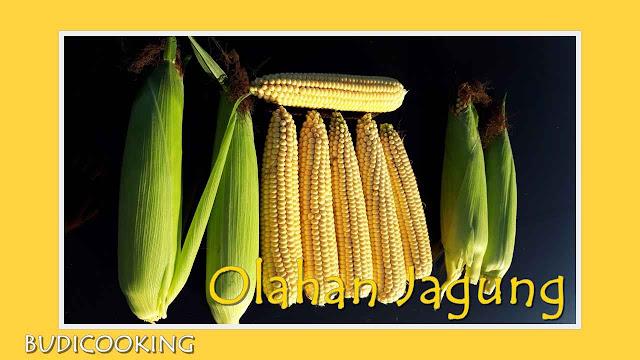 olahan jagung