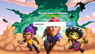 Gemasbs.com Brawl Stars Get Free Gems on Brawl stars from gemasbs com