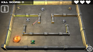 Tank Hero Android Apk