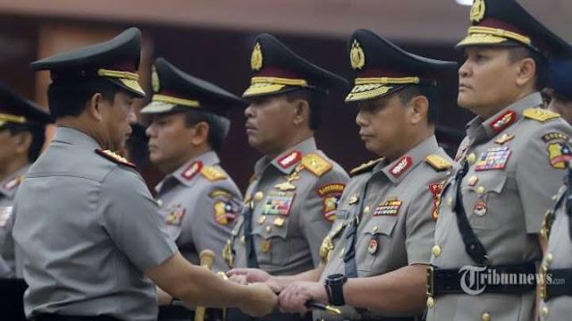 Siapa Jadi Kapolri Jika Jenderal Tito Diangkat Sebagai Menteri?