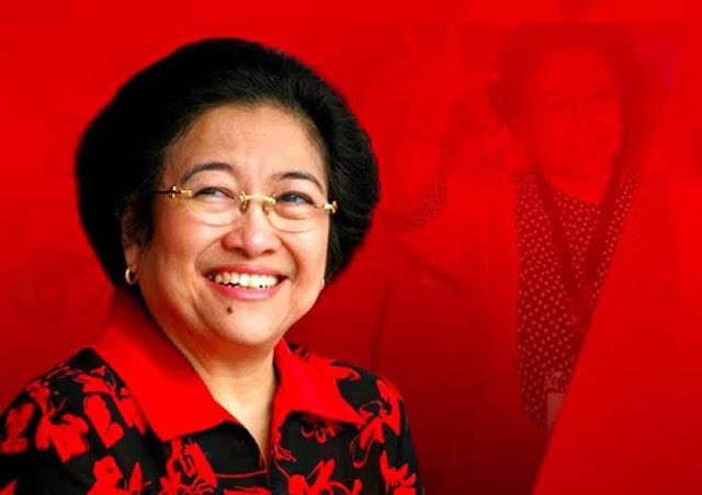 Setelah Megawati, PDI Perjuangan Terancam Gulung Tikar
