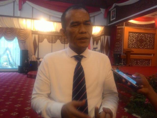 Kadis Diknas Agus Heriyanto Setor Rp 1 Miliar ke Asrul Sihotang