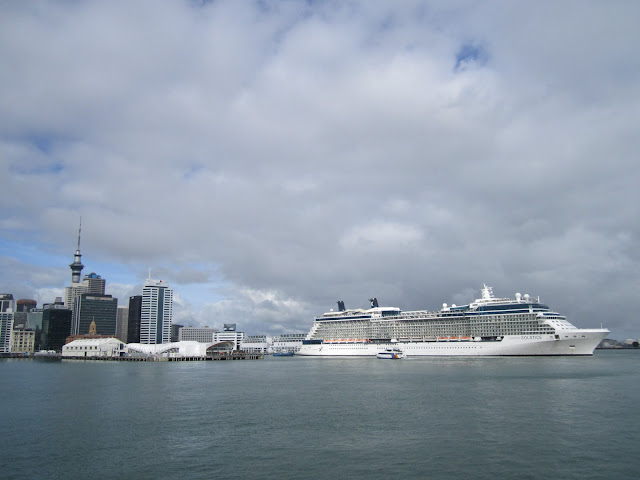 Celebrity Solstice - Cruise Ship Tour and Profile