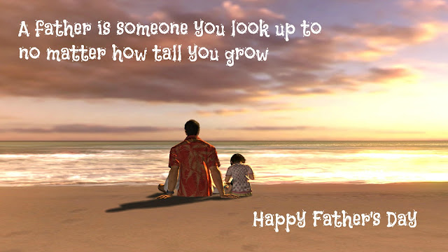 Happy Father's Day 2016 HD Wallpaper 17