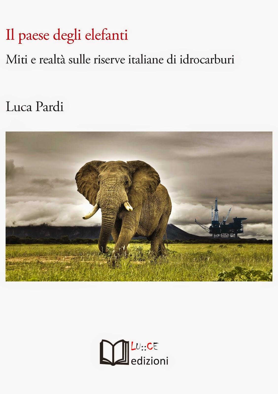 Peak Oil: the elephant in the room thumbnail