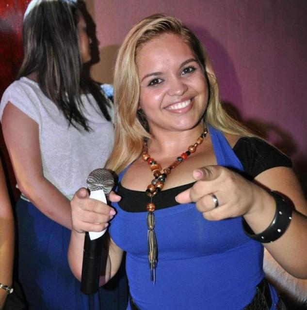 Ex-cantora de forró morre grávida de sete meses em Fortaleza/CE