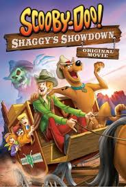 Film Scooby-Doo! Shaggy's Showdown (2017)