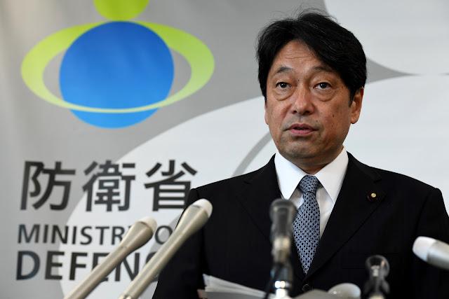 """Coreia do Norte lança míssil contra Japão para """"ameaçar"""" Guam"""