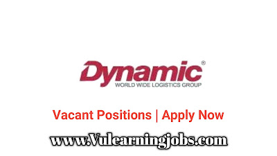 Dynamic World Wide Logistics Group Jobs 2020