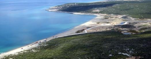 Saros Körfezi Resimleri