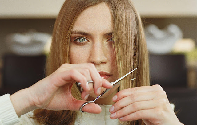 5 Things to Know Before You Cut Your Hair